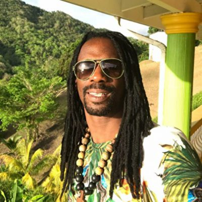 General Levy - Vestival Event 2014